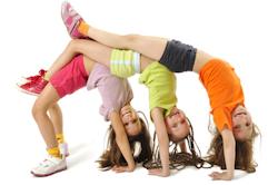 Tuzla Jimnastik Okulu Cimnastik Tarihçesi